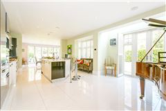 Blackdown House luxury properties