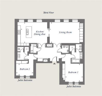 exceptional second floor apartment luxury properties