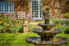Luxury homes in Ewshot Cottage