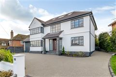completely remodelled and renovated cuffley home luxury real estate