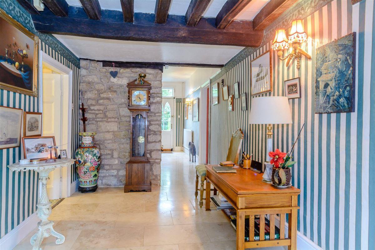 Luxury homes Manor Farm