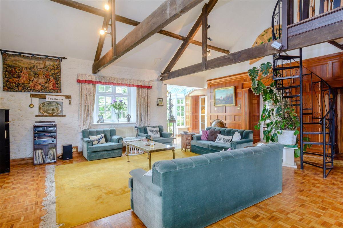 Manor Farm luxury homes
