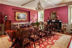 Cholderton House mansions