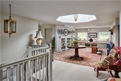 Luxury homes Cholderton House