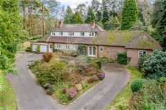 a delightful and spacious home set in a peaceful location luxury properties