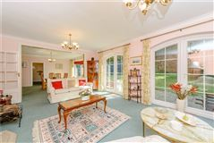 Mansions a delightful and spacious home set in a peaceful location