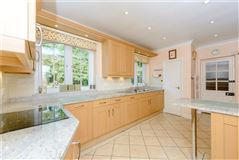 a delightful and spacious home set in a peaceful location mansions