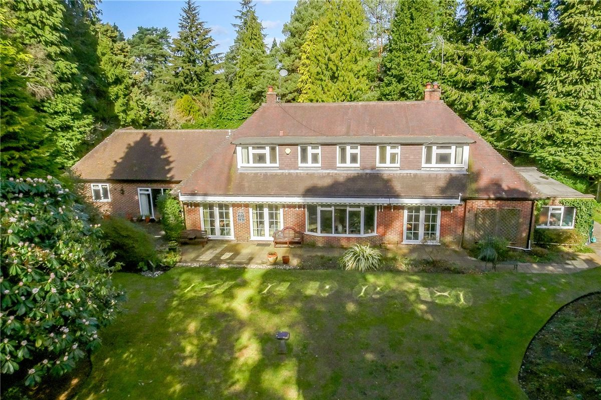 a delightful and spacious home set in a peaceful location luxury homes