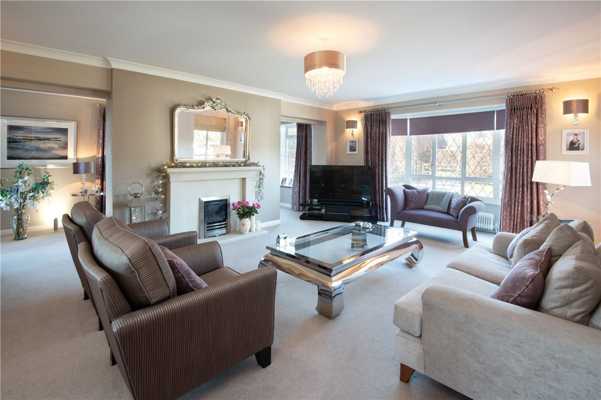 Fairmead luxury homes