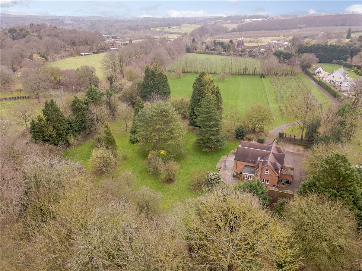 Aldon Farm mansions
