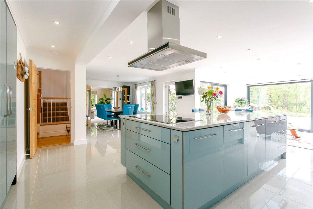 Luxury homes Brookwood
