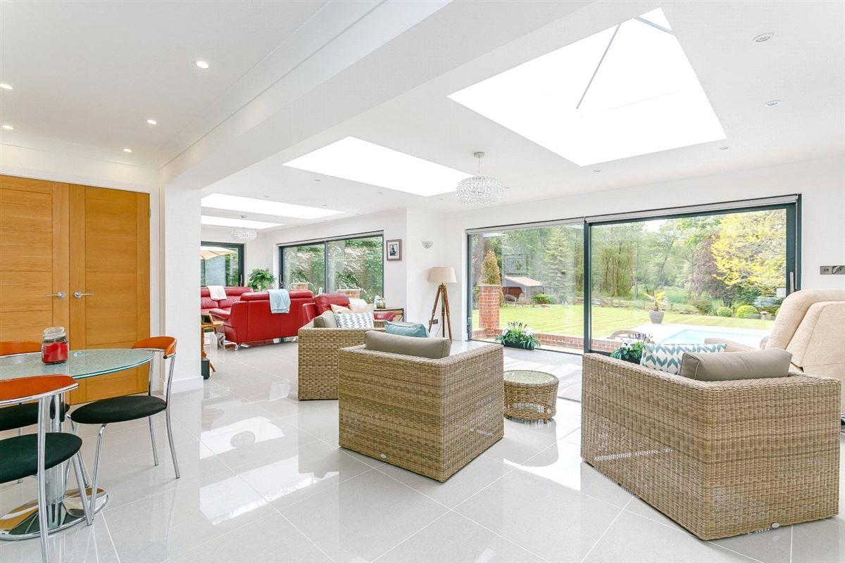 Brookwood luxury homes