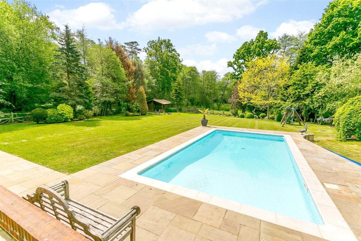 Luxury real estate Brookwood