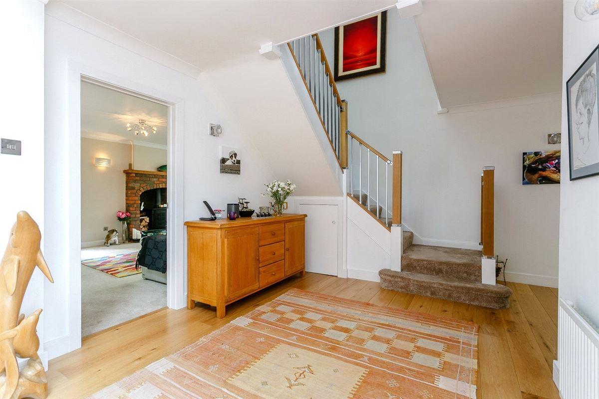 Luxury properties Brookwood