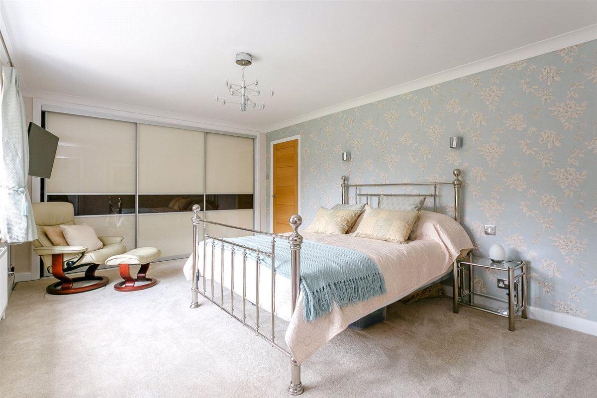 Brookwood luxury properties