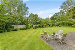 immaculate home in popular Radlett luxury homes