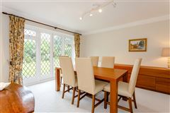 immaculate home in popular Radlett luxury real estate