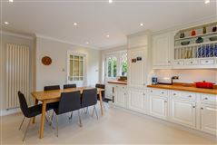 Luxury properties immaculate home in popular Radlett