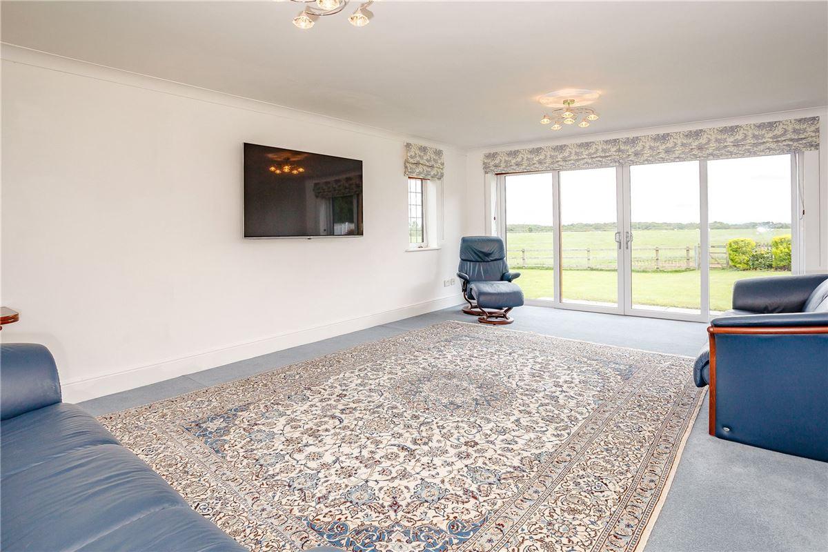 Luxury homes Fiddleston Farm