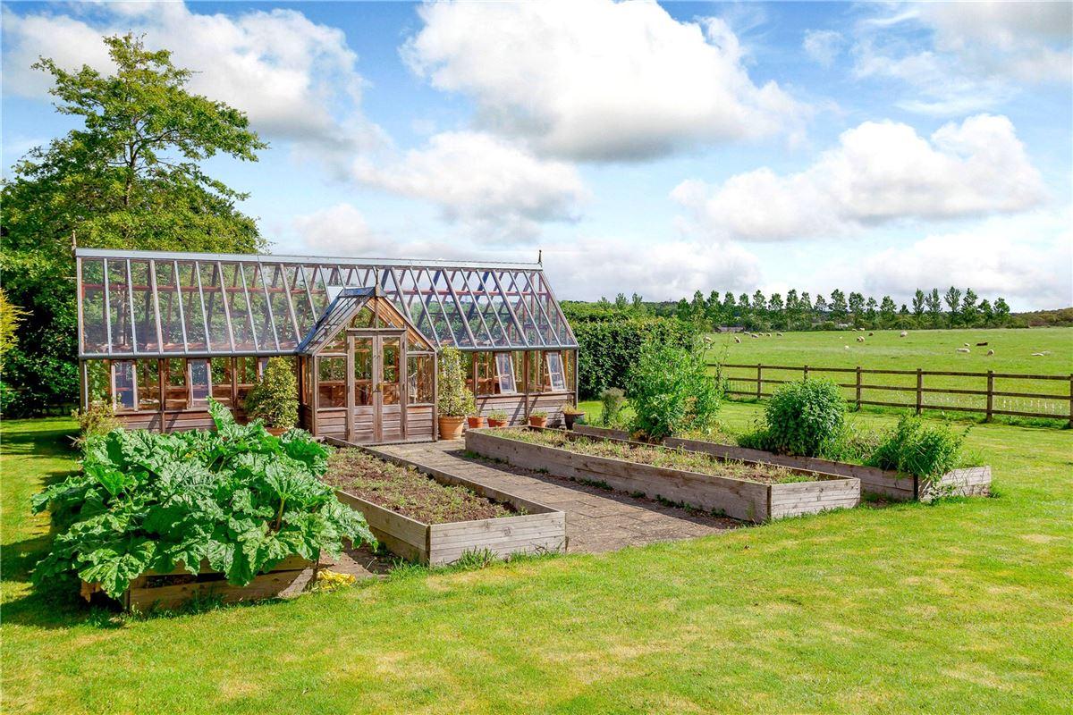 Fiddleston Farm luxury real estate