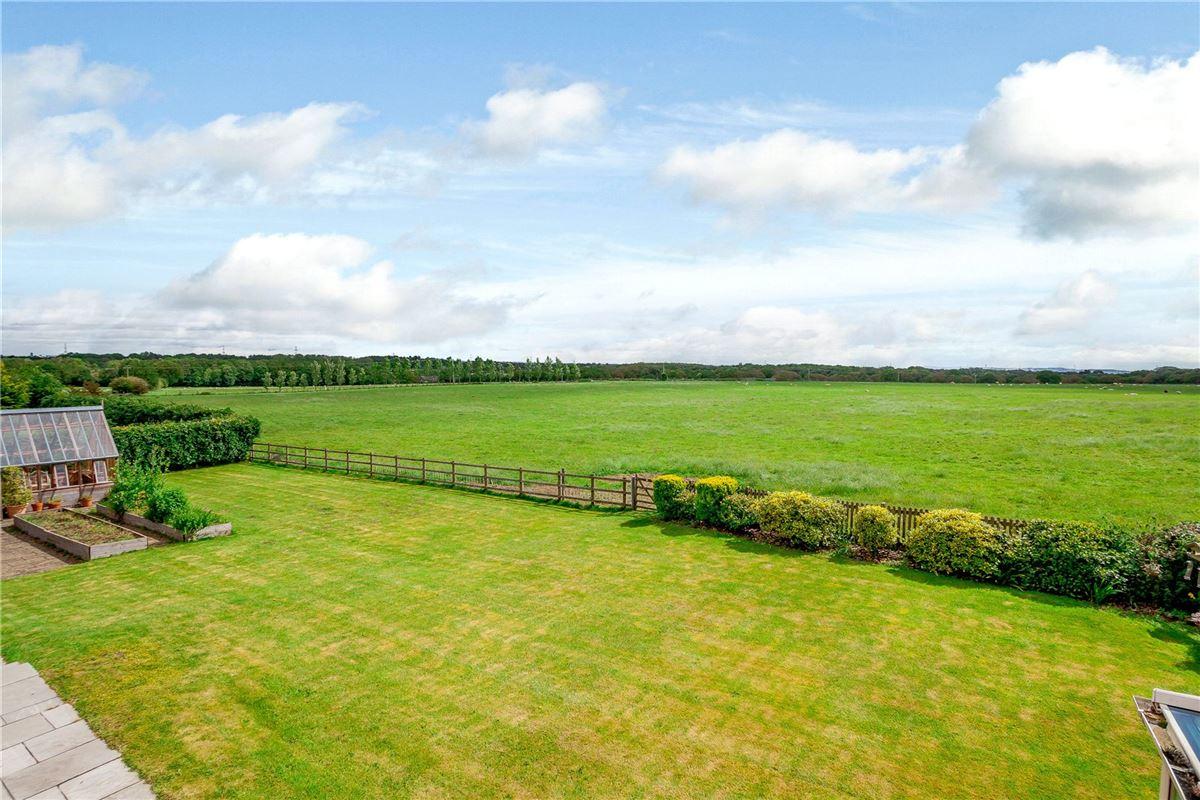 Luxury properties Fiddleston Farm