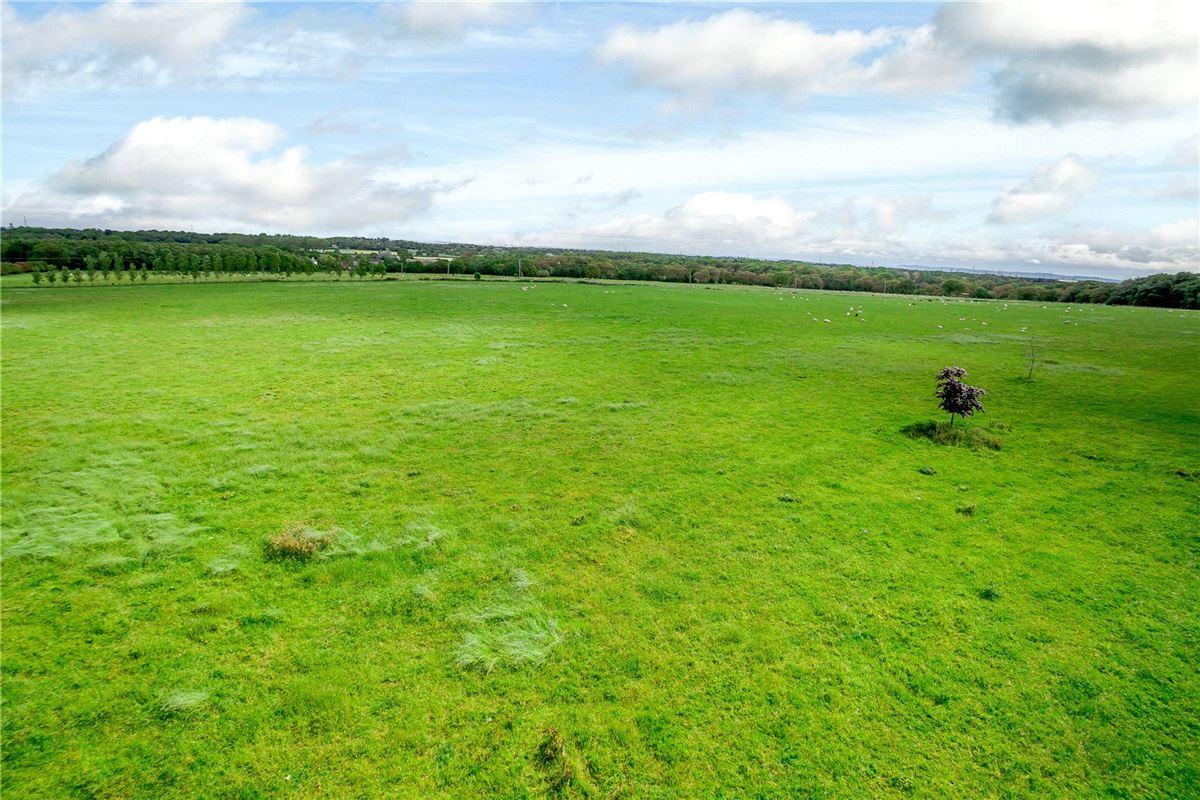 Fiddleston Farm luxury properties