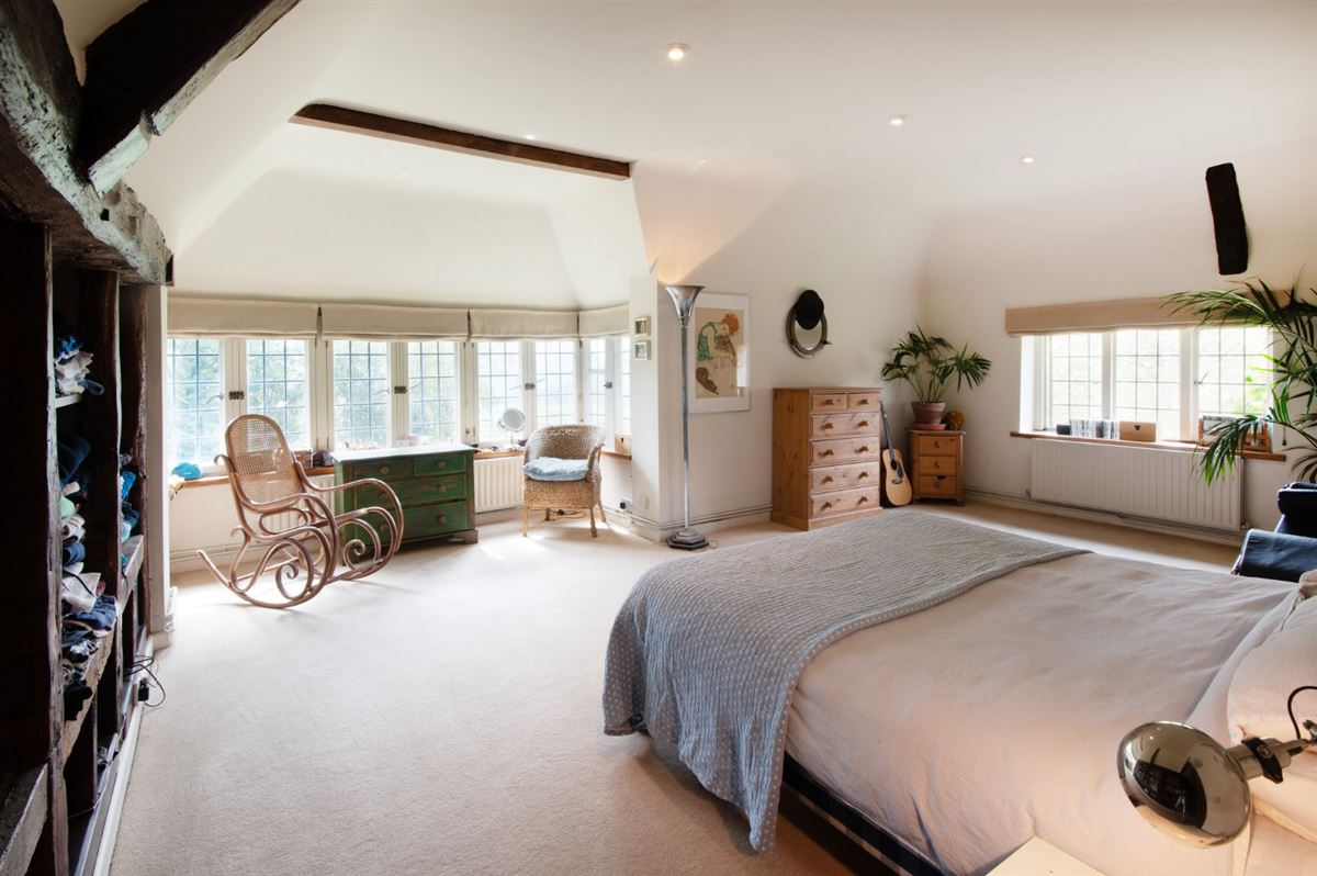 this charming property boasts stunning far reaching views luxury properties