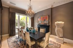 beautiful home with excellent entertaining space luxury real estate