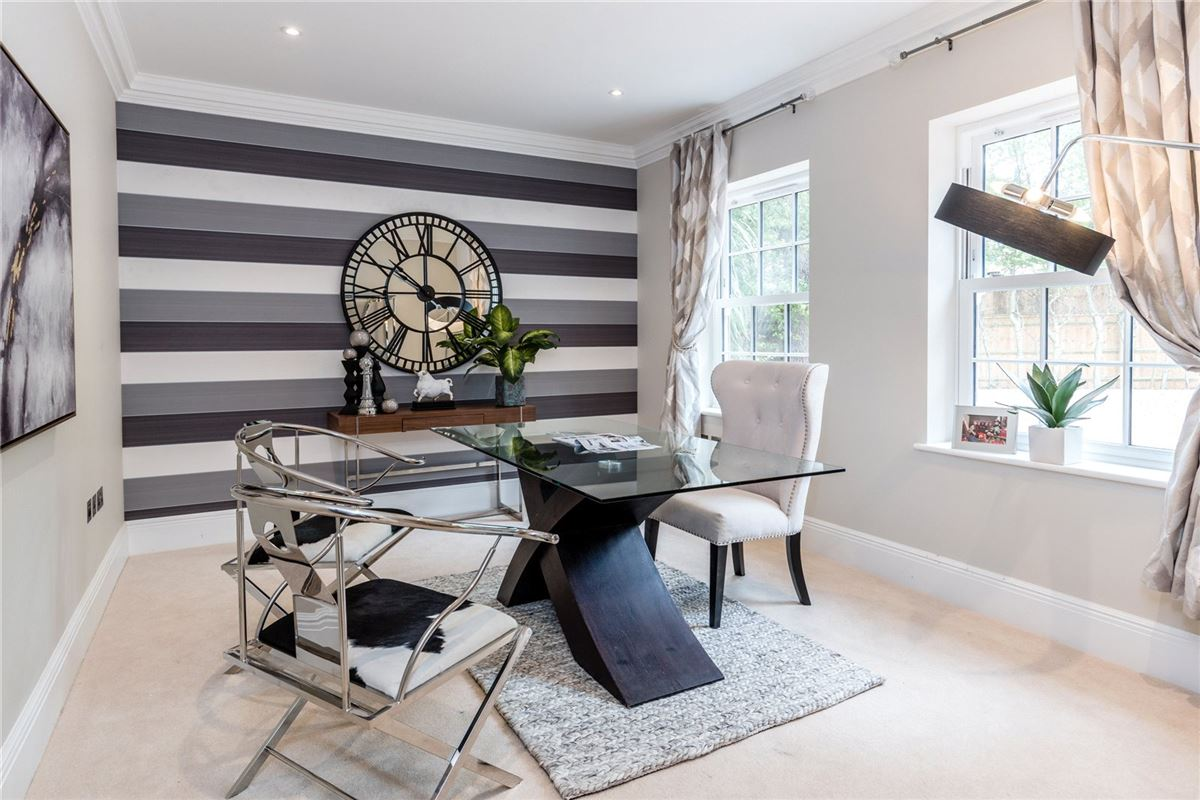 new home designed with modern living in mind luxury homes
