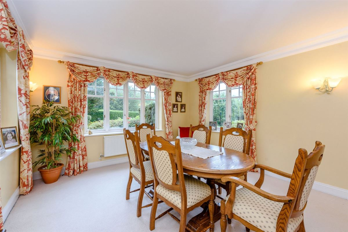 handsome home offering light and spacious accommodation luxury real estate