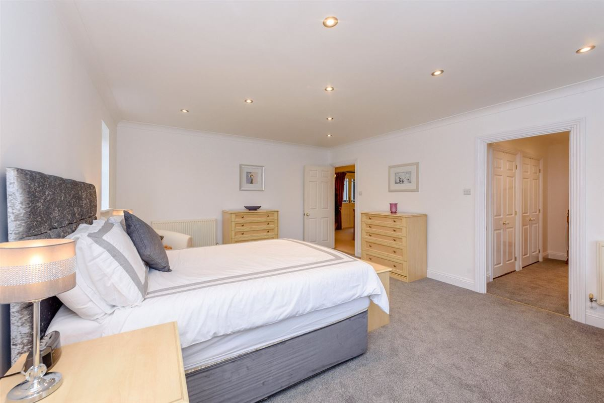 handsome home offering light and spacious accommodation luxury properties