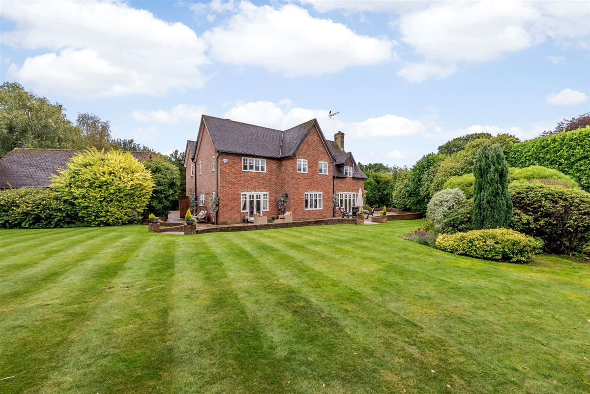 handsome home offering light and spacious accommodation mansions