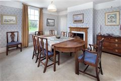 village house in sought-after location luxury homes