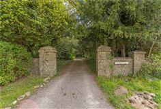 Luxury properties Bramble Park