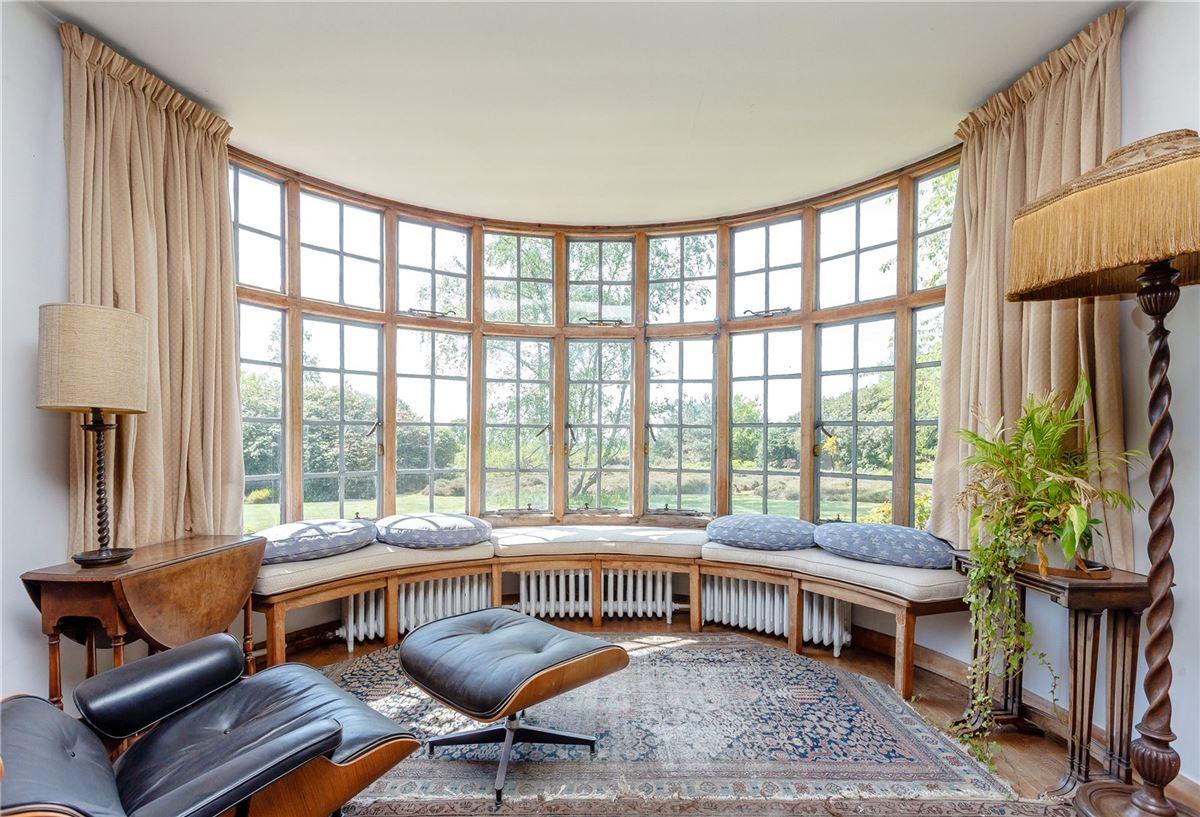 Luxury real estate Dunelm