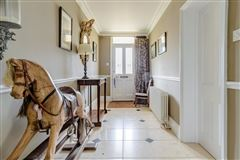 Luxury homes A substantial and highly attractive property with delightful gardens