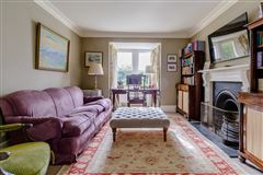 A substantial and highly attractive property with delightful gardens luxury properties