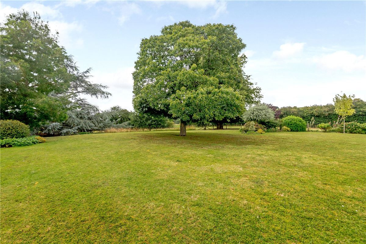 spacious ground floor apartment in Arlebury Park House luxury properties
