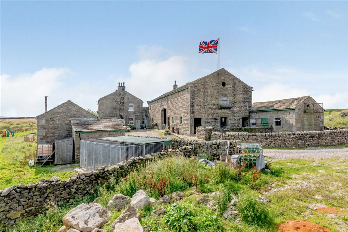 Luxury homes Rorkes Drift Farm