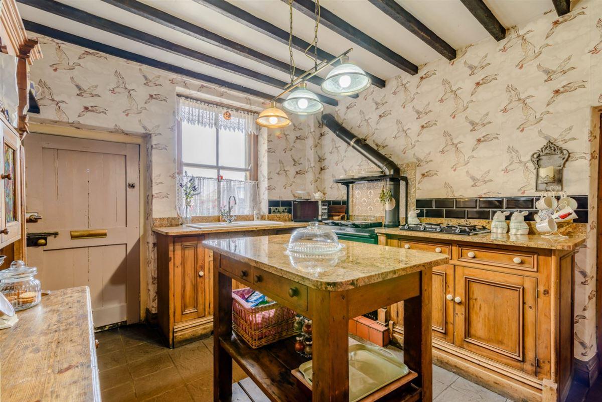 Rorkes Drift Farm luxury homes