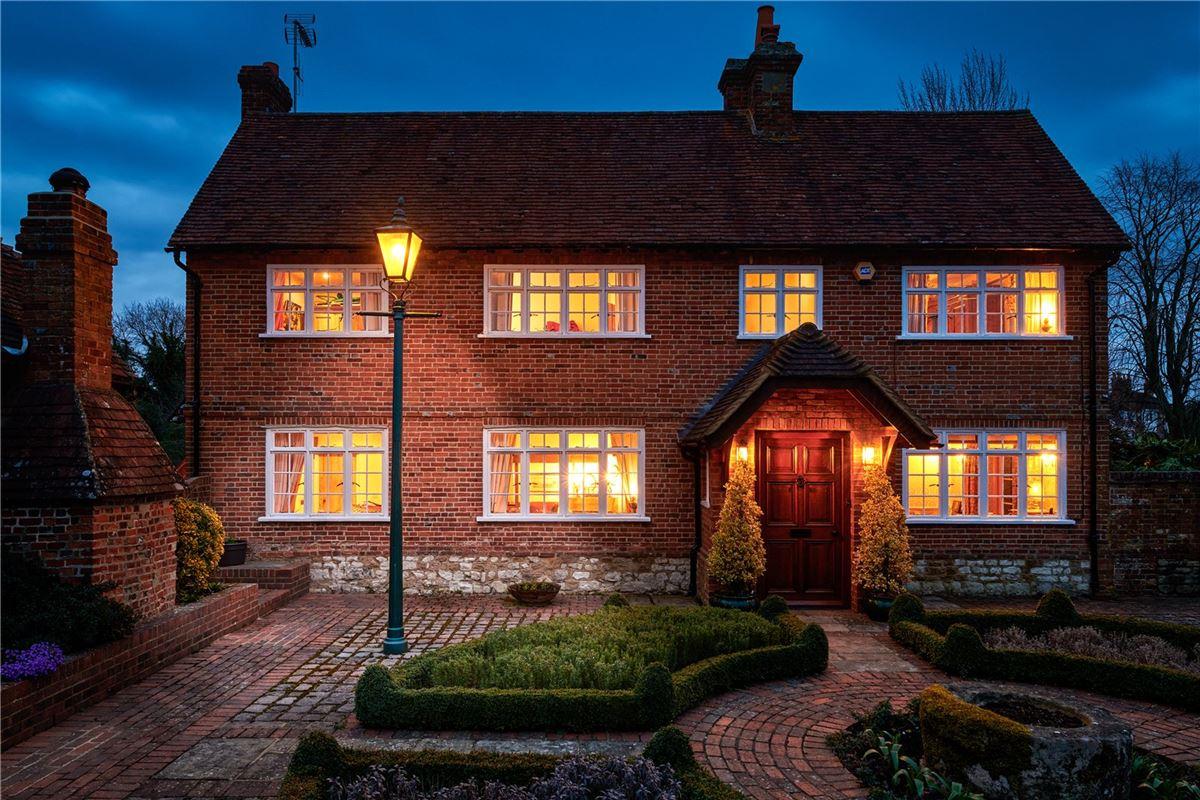 Luxury properties 17th century home