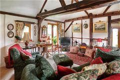 17th century home luxury properties