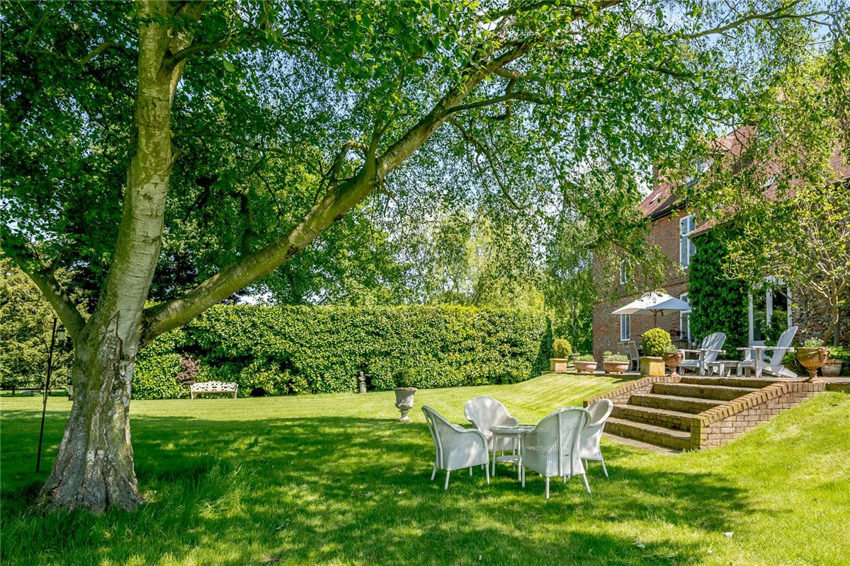 spacious home boasts stunning gardens and grounds luxury homes