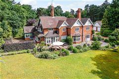 Katrine Lodge luxury real estate