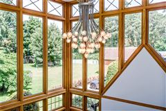Katrine Lodge luxury homes