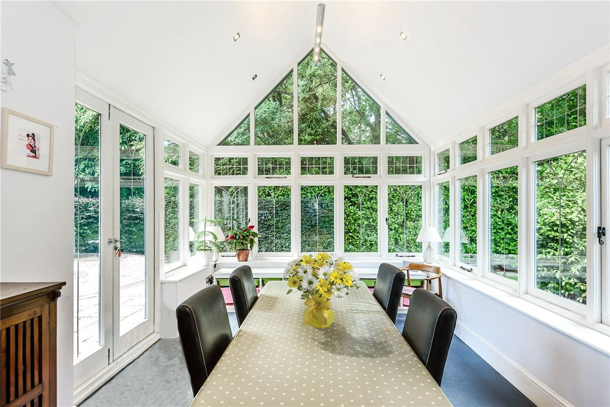Katrine Lodge luxury properties