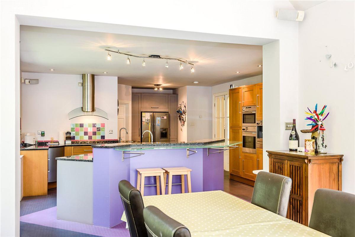 Luxury homes Katrine Lodge
