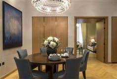 Luxury homes in apartment in exceptional development
