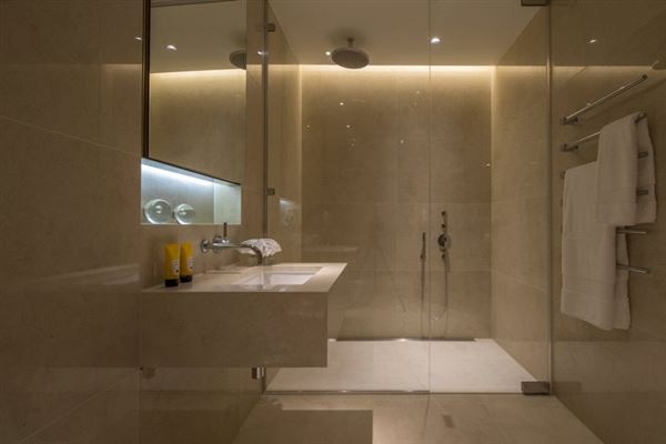 Luxury real estate apartment in exceptional development