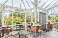 Luxury real estate Strawberry Fields is a substantial period house